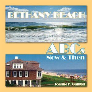 Bethany Beach ABCs